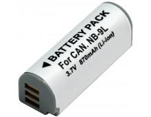 Battery CANON NB-9L NB-9L