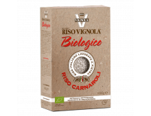 Buy Rice VIGNOLA BIO Carnaroli 1BB08BCK08S12 Elkor