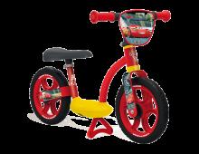 Купить Велосипед SMOBY Learning Bike comfort Cars II 7600770117 Elkor