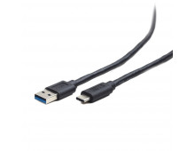 Купить Провод GEMBIRD USB 3.0 AM to Type-C (AM/CM) 1.8 m CCP-USB3-AMCM-6 Elkor