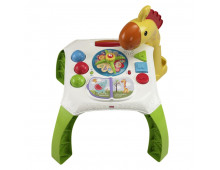 Pirkt Rotaļlieta FISHER-PRICE Giraffe Activity Table CCP66 Elkor