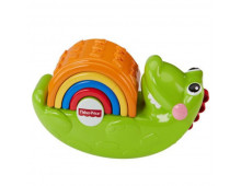 Pirkt Rotaļlieta FISHER-PRICE Stack & Rock Croc CDC48 Elkor