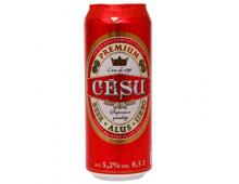 Buy Beer CĒSU ALUS C?su Premium 5.2% can  Elkor