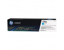 Buy Toner cartridge HP 130A Cyan CF351A Elkor