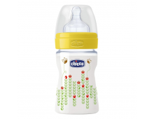 Pirkt Pudelīte CHICCO Well Being 150ml 0M+ 20611.30 Elkor