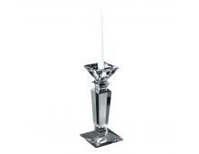 Buy Candlestick CHINELLI Square Base Lux H285 3200010 Elkor