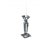 Buy Candlestick CHINELLI Square Base Lux H340 3200011 Elkor