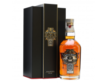 Buy Whiskey CHIVAS REGAL 25 Year Old 40%  Elkor