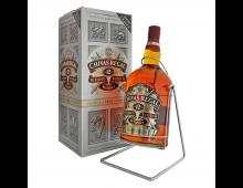 Купить Виски CHIVAS Regal BIG 40%  Elkor