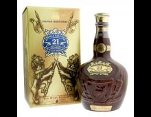 Купить Виски CHIVAS Royal Salute 40%  Elkor