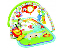 Pirkt Spēļu paklājs FISHER-PRICE 3-in-1 Musical Activity Gym CHP85 Elkor