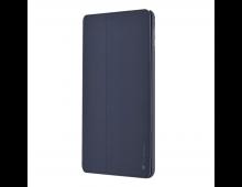 Pirkt Aizsargapvalks COMMA Elegant Series iPad 2017/2018 Dark Blue CIPA17-ES-D Elkor