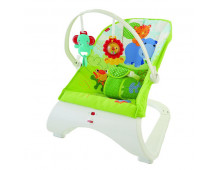 Šūpuļkrēsls FISHER-PRICE Rainforest Friends Rainforest Friends
