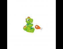 Pirkt Rotaļlieta CLEMENTONI Baby T-Rex (LV+LT) 60442 Elkor