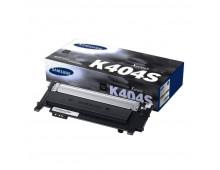 Buy Toner cartridge SAMSUNG CLT-K404S  Elkor