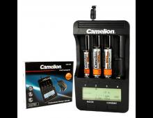Зарядное устройствo CAMELION CM-500 CM-500