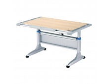 Buy Office Desk COMF-PRO Germany desk M8-LB+MG Elkor
