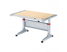 Buy Office Desk COMF-PRO Germany desk M8-R+MG Elkor