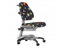 Buy Chair COMF-PRO Oxford Y618G-D-BL-O-S Elkor