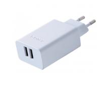 Купить Адаптер SONY CP-AD2M2WC USB AC Adapter 3A  Elkor