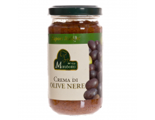 Buy Black olive cream MARABOTTO  CRON Elkor
