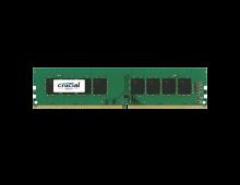 Buy RAM CRUCIAL 8GB, DDR4, 2400 MHz CT8G4DFS824A Elkor