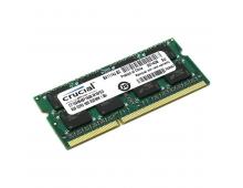 Buy RAM CRUCIAL 8GB DDR3L-1600 SODIMM CT102464BF160B Elkor
