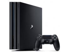 Game console SONY PlayStation 4 Pro 1TB CUH-7016B PlayStation 4 Pro 1TB CUH-7016B