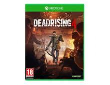 Купить Игра для XBox One  Dead Rising 4  Elkor