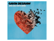 Buy Music disc  Degraw Gavin Something Worth Saving  Elkor
