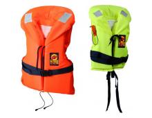 Pirkt Glābšanas veste DELFIN 100N 10-20kg 1696-10/4860 Elkor
