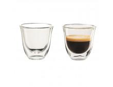 Cup set DELONGHI 60ml (2pcs) 60ml (2pcs)