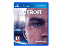 Buy Game for PS4  Detroit Become Human  Elkor