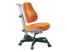 Buy Office chair COMF-PRO Match Orange Y-518 Elkor