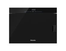Steam oven MIELE DG 6010 Obsidian Black DG 6010 Obsidian Black