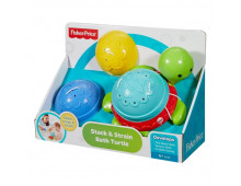 Toy for bath FISHER-PRICE Turtle Turtle