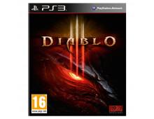 Buy Game for PS3  Diablo III  Elkor