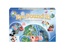 Buy Board game RAVENSBURGER Disney Eye Found It! 21152 Elkor