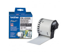 Buy Laminated adhesive tape BROTHER  DK22205 Elkor