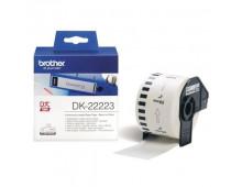 Laminated adhesive tape BROTHER DK-22223 DK-22223