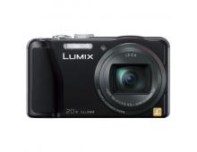 Купить Цифровая фотокамера PANASONIC DMC-TZ30EP-K  Elkor