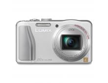 Купить Цифровая фотокамера PANASONIC DMC-TZ30EP-S  Elkor