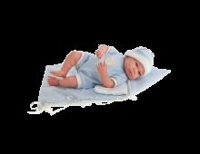 Купить Кукла ANTONIO JUAN Nico Saco Dormir 3365 Elkor