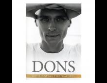 Grāmata Dons Notis, dziesmu, teksti, akordi Dons Notis, dziesmu, teksti, akordi