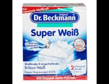 Veļas balināšanas drāniņas DR.BECKMANN