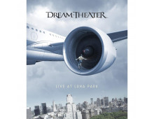 Музыкальный диск DREAM THEATER - Live At Luna Park DREAM THEATER - Live At Luna Park