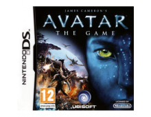DS spēle James Cameron's Avatar The Game   James Cameron's Avatar The Game
