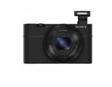 Digitālā fotokamera SONY DSC-RX100   Digitālā fotokamera SONY DSC-RX100