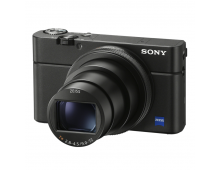 Купить Цифровая фотокамера SONY DSC-RX100M6  Elkor