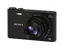 Купить Цифровая фотокамера SONY Cyber-shot DSC-WX350B DSCWX350B.CE3 Elkor